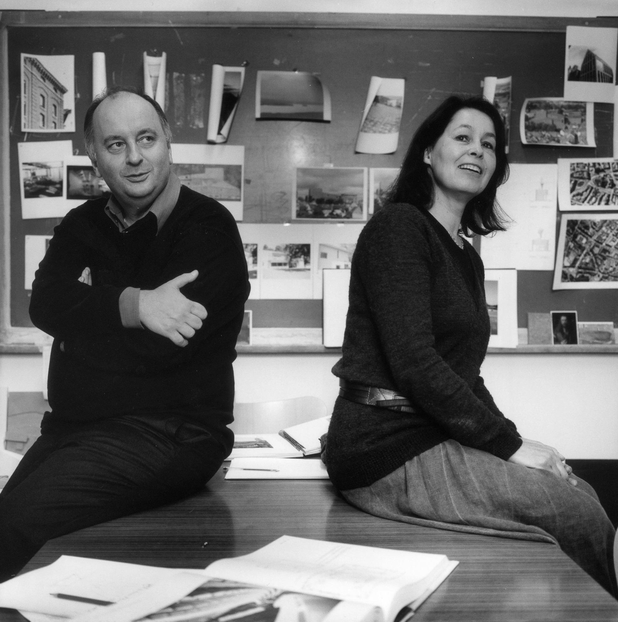 Robbrecht en Daem portrait ©C.Olsson